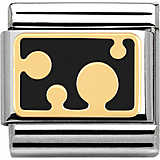 modulaire unisex bijoux Nom.Composable 030284/06