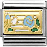 modulaire unisex bijoux Nom.Composable 030284/14