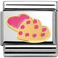 modulaire unisex bijoux Nom.Composable 030285/06