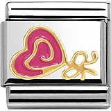 modulaire unisex bijoux Nom.Composable 030285/10