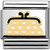 modulaire unisex bijoux Nom.Composable 030285/21