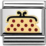modulaire unisex bijoux Nom.Composable 030285/22