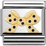 modulaire unisex bijoux Nom.Composable 030285/26