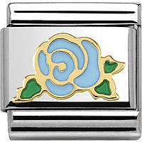 modulaire unisex bijoux Nom.Composable 030285/32