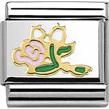 modulaire unisex bijoux Nom.Composable 030285/36