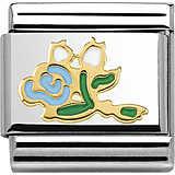 modulaire unisex bijoux Nom.Composable 030285/37