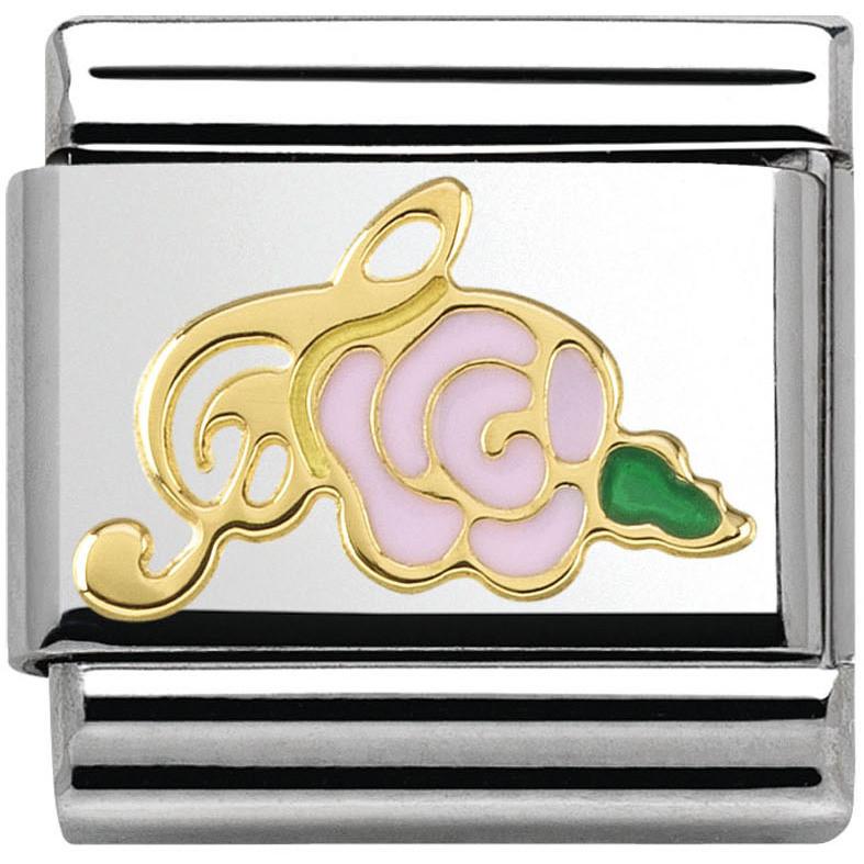 modulaire unisex bijoux Nom.Composable 030285/38