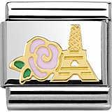 modulaire unisex bijoux Nom.Composable 030285/39