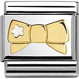 modulaire unisex bijoux Nom.Composable 030285/41