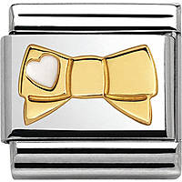 modulaire unisex bijoux Nom.Composable 030285/43