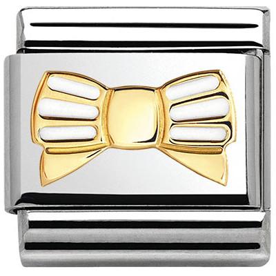 modulaire unisex bijoux Nom.Composable 030285/45