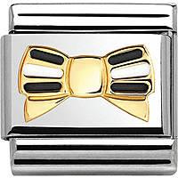 modulaire unisex bijoux Nom.Composable 030285/46