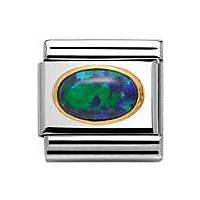 modulaire unisex bijoux Nom.Composable 030502/26