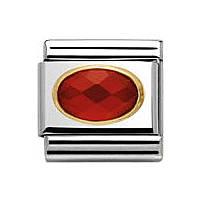 modulaire unisex bijoux Nom.Composable 030502/28