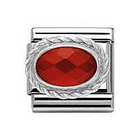 modulaire unisex bijoux Nom.Composable 030509/28