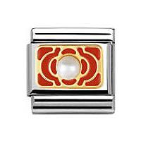 modulaire unisex bijoux Nom.Composable 030512/09