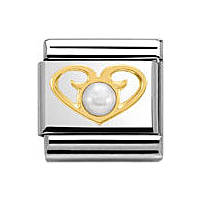 modulaire unisex bijoux Nom.Composable 030513/01