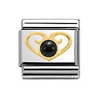modulaire unisex bijoux Nom.Composable 030513/03