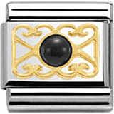 modulaire unisex bijoux Nom.Composable 030513/04