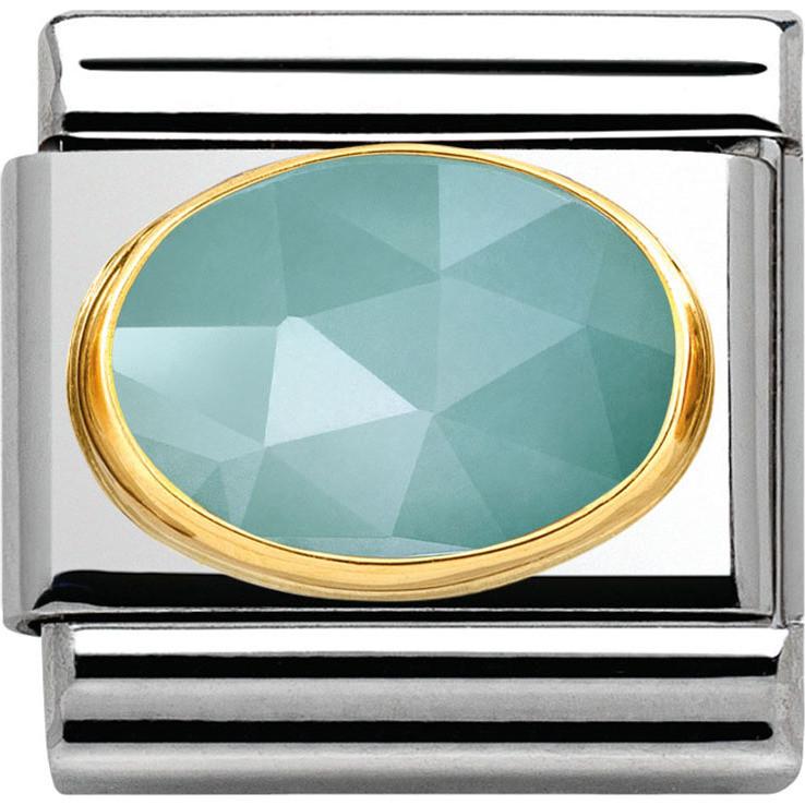 modulaire unisex bijoux Nom.Composable 030515/04
