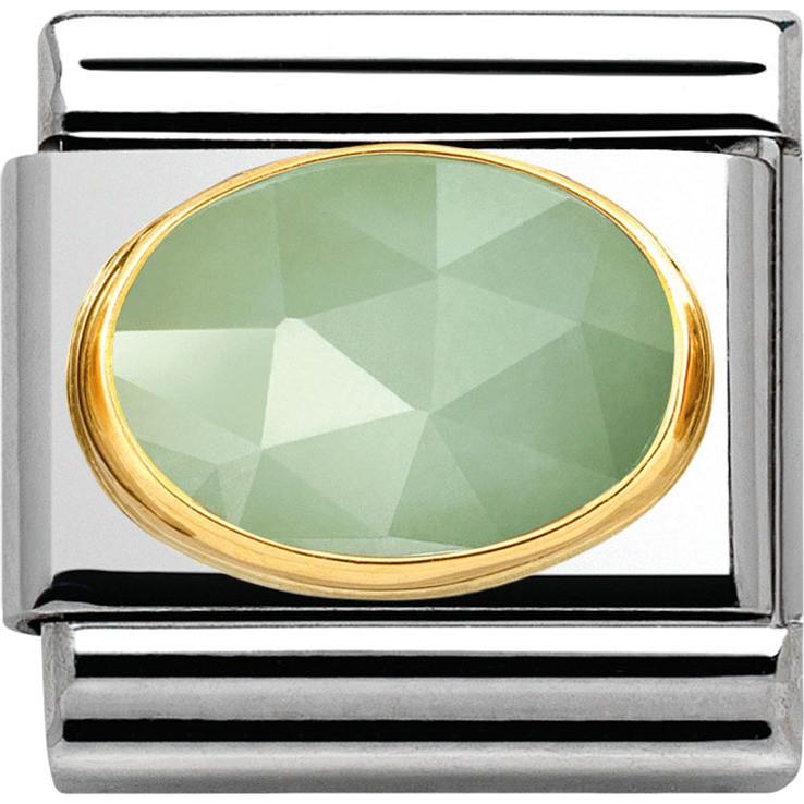 modulaire unisex bijoux Nom.Composable 030515/05
