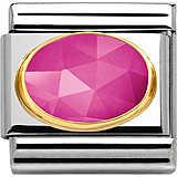 modulaire unisex bijoux Nom.Composable 030515/08