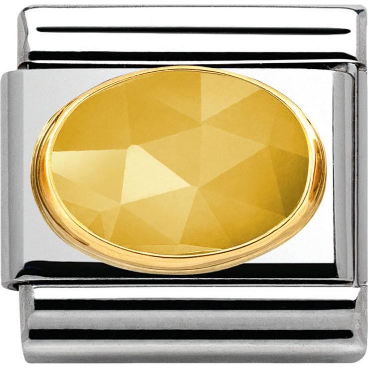 modulaire unisex bijoux Nom.Composable 030515/09