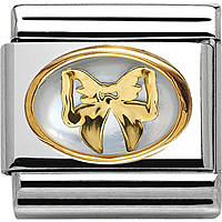 modulaire unisex bijoux Nom.Composable 030517/01