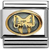 modulaire unisex bijoux Nom.Composable 030517/02