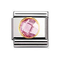 modulaire unisex bijoux Nom.Composable 030605/003