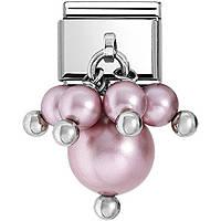 modulaire unisex bijoux Nom.Composable 030609/04