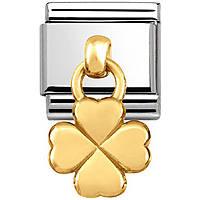 modulaire unisex bijoux Nom.Composable 031800/02