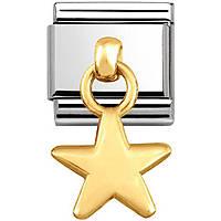 modulaire unisex bijoux Nom.Composable 031800/05