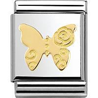 modulaire unisex bijoux Nom.Composable 032105/30