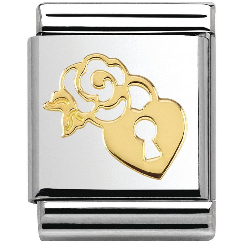modulaire unisex bijoux Nom.Composable 032105/31