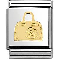 modulaire unisex bijoux Nom.Composable 032105/32