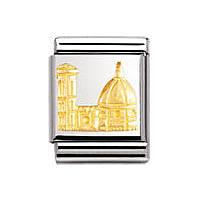 modulaire unisex bijoux Nom.Composable 032119/07