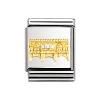modulaire unisex bijoux Nom.Composable 032119/24