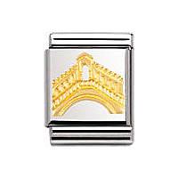 modulaire unisex bijoux Nom.Composable 032119/26