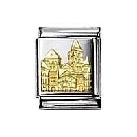 modulaire unisex bijoux Nom.Composable 032122/07