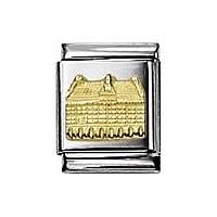 modulaire unisex bijoux Nom.Composable 032122/17