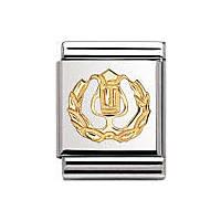 modulaire unisex bijoux Nom.Composable 032130/06