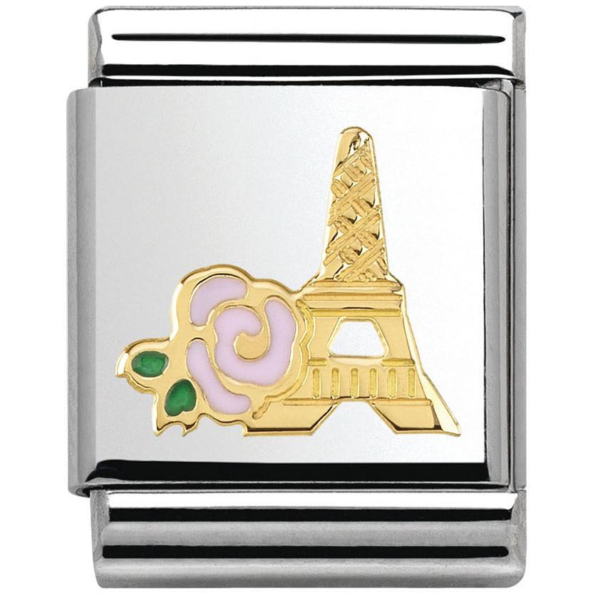 modulaire unisex bijoux Nom.Composable 032205/51