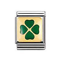 modulaire unisex bijoux Nom.Composable 032207/01