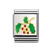 modulaire unisex bijoux Nom.Composable 032220/03