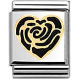 modulaire unisex bijoux Nom.Composable 032230/49