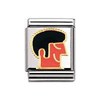 modulaire unisex bijoux Nom.Composable 032240/04