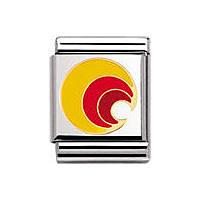 modulaire unisex bijoux Nom.Composable 032240/17