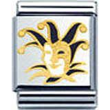 modulaire unisex bijoux Nom.Composable 032242/06