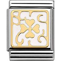 modulaire unisex bijoux Nom.Composable 032244/02